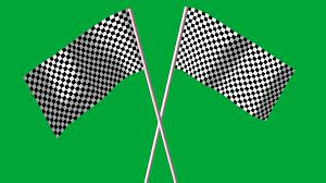 Images Of Racing Flags Checkered Racing Flag 3d Animation Motion Background Videoblocks
