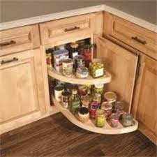 Kitchen Cabinet Lazy Susan Lazy Susan Corners