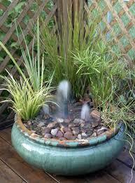 mini water garden ideas cori u0026matt garden