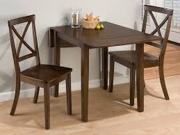 furniture kitchen table 3 drop leaf kitchen tables for 3 different ways of kitchen concept