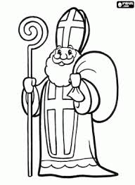 st nicholas coloring pages 16 free printable coloring pages