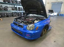subaru impreza turbo engine used subaru wrx complete engines for sale