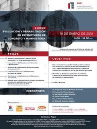 taller desalojo de estructuras y edificaciones sociedad mexicana de ingeniería estructural company 2 057 photos