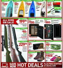 guns best black friday deals 2016 u0027s sporting goods black friday 2014 ad scans slickguns gun