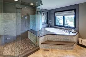 Spa Like Master Bathrooms - splendiferous master baths how spa like is yours