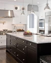 houzz kitchens with white cabinets needham kitchen