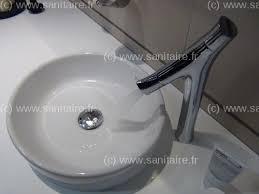 mitigeur lavabo design haut axor starck organic 12013000sanitaire