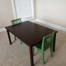 Pottery Barn Chairs For Sale Find More Reduced Pottery Barn Kids Carolina Table U0026 Chairs For