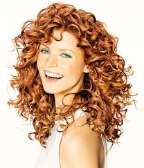 50 amazing permed hairstyles for women who love curls my style