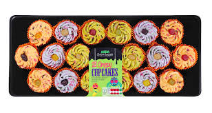 Cup Cakes Halloween by New Halloween Cupcakes Asda Halloween Cup Cake