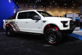 Ford Raptor Concept Truck - 2016 f150 raptor engine speculations off road xtreme