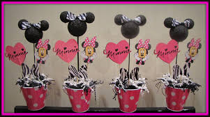 baby minnie mouse birthday decorations image inspiration of cake minnie mouse birthday party decoration ideas