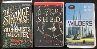 mogsy u0027s bookshelf roundup stacking the shelves u0026 recent reads