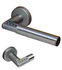Keypad Interior Door Lock Code It Electronic Security Lever Mul T Lock Lck Code It
