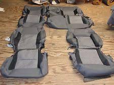 2008 toyota tundra seat covers toyota tundra crewmax seat covers ebay