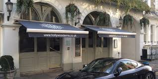 Uk Awnings Awnings Patio Canopies And Blinds In Putney Deans
