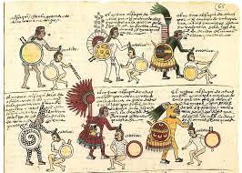 imagenes de familias aztecas los aztecas parte 1 de 2 origen y costumbres vision rosacruz