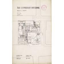 design for the economist building 25 st james u0027s street london