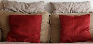 cucire un cuscino cucire le federe dei cuscini ecco come in poche facili mosse