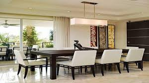 modern contemporary rectangular chandelier dining room all about