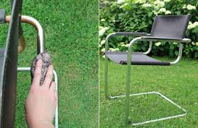 How To Clean Rust Stains From Bathtub 6 Easy Ways To Remove Rust Stains Out Of Metal Outdoor Furniture