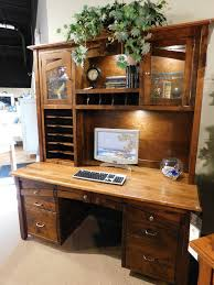 Wood Secretary Desk by Office Furniture Don U0027s Home Furniture Madison Wi