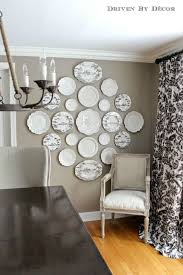 19 best plate walls images on pinterest hanging plates plate