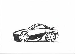 sports cars drawings black and white car drawings 2 cool wallpaper hdblackwallpaper com