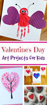 valentine u0027s day art projects for kids mom foodie