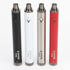 vision spinner 2 light codes vision spinner 2 variable voltage 1600mah ego battery