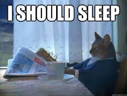 Meme Sleep - 9 tips to help you get better sleep east dallas crossfit