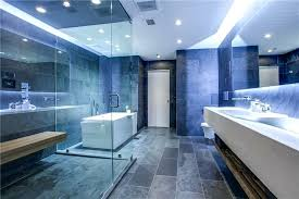 navy blue bathroom ideas blue bathroom ideas 451press