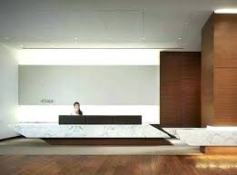 Modern Reception Desk Design Reception Desk Design Office Reception Counter Modern Receptionist