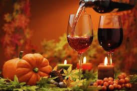 9 wines for thanksgiving dinner and dessert avenue calgary