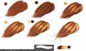 hair technique by ryky hair technique by ryky