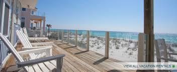 St Petersburg Fl Beach House Rentals by Paradise Beach Homes Pensacola Beach Condos Pensacola Beach