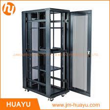 Server Rack Cabinet Floor Stand 19 U0027 42u 800x1000 Server Rack Cabinet Glass Door