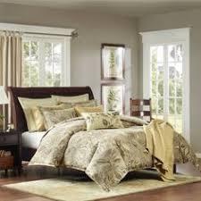 Tradewinds 7 Piece Comforter Set Madison Park Tradewinds 7 Piece Comforter Set Designer Living