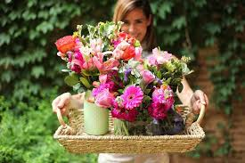 How To Design Flowers In A Vase Cutting Flowers For Vase Size Fresh By Ftd