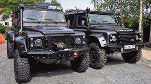 land rover lr4 off road accessories bolt on portals tibus offroad