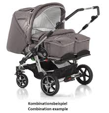 abc design zwillingskinderwagen hartan zwillings und geschwisterwagen zxii 2016 923 kaufen