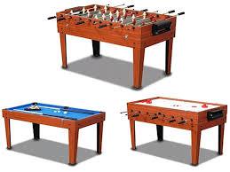 air hockey combo table pool table air hockey ping pong combo pool table ping pong combo oak