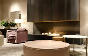 fireplace contemporary living room ideas with modern fireplace