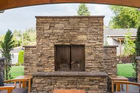 outdoor fireplace sackett fireplace