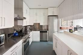 100 nyc kitchen design chelsea landmark residential tower
