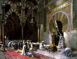 history how african muslims u201ccivilized spain u201d global research