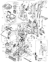 Rug Doctor Repair Center Hoover F5914 900 Parts List And Diagram Ereplacementparts Com