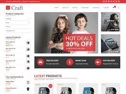 wordpress search layout i craft free wordpress themes