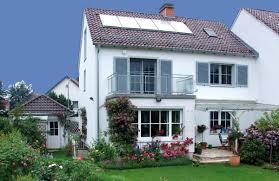 Einfamilienhaus Reihenhaus Ein Haus Mit Mehrwert 50er Jahre Reihenhaus In Neuem Glanz