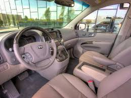 Interior Kia Sedona 2014 Kia Sedona Price Photos Reviews U0026 Features